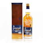 Benromach 10 Year Old Single Malt Scotch Whisky