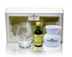 The Glenlivet 12 Year Old Single Malt Scotch Whisky Premium Tasting Kit