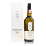 Lagavulin 8 Year Old � 200th Anniversary Edition Single Malt Scotch Whisky