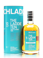 Bruichladdich 10 Year Old The Laddie Ten Single Malt Whisky