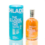 Bruichladdich The Laddie Twenty Two Single Malt Scotch Whisky
