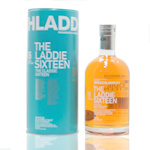 Bruichladdich The Laddie Sixteen Single Malt Scotch Whisky