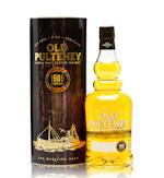 Old Pulteney 1989 Vintage Single Malt Scotch Whisky