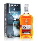 Jura Superstition Island Single Malt Scotch Whisky