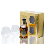 Cardhu Gold Reserve Single Malt Scotch Whisky Tumbler Gift Set