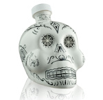 KAH The Day of the Dead Tequila Blanco