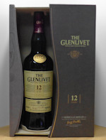 The Glenlivet 12 Year Old Single Malt Whisky Presentation Box