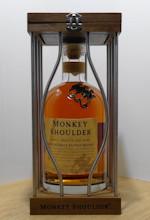 Monkey Shoulder Cage Edition 3 Blended Malt Whisky