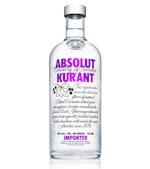Absolut Kurant Vodka
