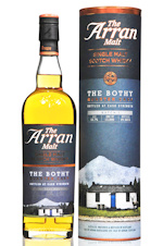 The Arran Malt The Bothy Quarter Cask Single Malt Whisky