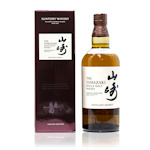 Yamazaki Distiller�s Reserve Single Malt Japanese Whisky