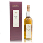 Brora 38 Year Old Single Malt Scotch Whisky