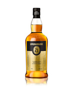 Springbank 21 Year Old Single Cask Scotch Whisky