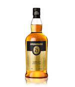 Springbank 21 Year Old Single Cask Scotch Whisky