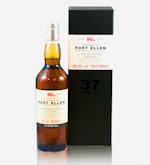 Port Ellen 37 year old Islay Single Malt 16th Release Whisky
