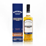 Bowmore Vault Edition First Release Single Malt Scotch Whisky