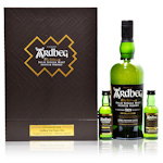 Ardbeg 10 Years Old Single Malt Scotch Whisky Exploration Pack