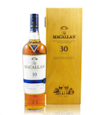 The Macallan 30 Year Old Single Malt Scotch Whisky