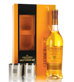 Glenmorangie 10 Year Old � The Original Craftsman�s Cup Gift Pack