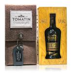 Tomatin 36 Year Old Batch 2 Highland Single Malt Scotch Whisky