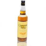 Cameron Brig Single Grain Scotch Whisky