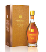 Glenmorangie 1990 Grand Vintage Malt Bond House No. 1 Whisky