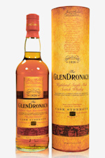 The GlenDronach Cask Strength Batch 5 Highland Single Malt Scotch Whisky