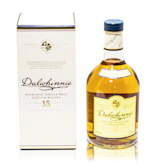 Dalwhinnie 15 Year Old Highland Single Malt Scotch Whisky