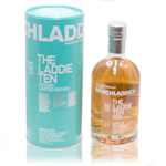 Bruichladdich 10 Year Old Laddie Ten Second Limited Edition Whisky