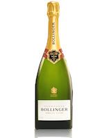 Bollinger 1829 Special Cuv�e Champagne Brut