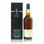 Lagavulin Double Matured Distillers Edition Single Malt Scotch Whisky