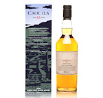 Caol Ila 15 Year Old Unpeated Single Malt Whisky