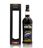 Beinn Dubh Flying Scotsman Ruby Black Single Malt Scotch Whisky