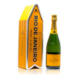 Veuve Clicquot Yellow Label Rio de Janeiro Arrow Brut Champagne