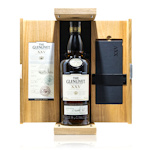 The Glenlivet 25 Year Old Single Malt Whisky