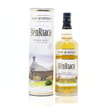 The BenRiach Heart of Speyside Single Malt Whisky