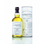 The Balvenie 12 Year Old Single Barrel First Fill Single Malt Scotch Whisky