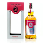 Springbank 25 Year Old Single Malt Scotch Whisky