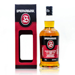 Springbank 12 Year Old Cask Strength Single Malt Scotch Whisky