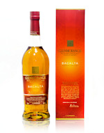 Glenmorangie Bacalta Highland Single Malt Scotch Whisky Private Edition
