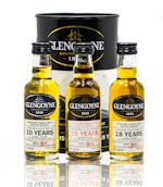 Glengoyne Single Malt Scotch Whisky Miniatures Gift Set