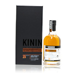Kininvie 25 Year Old 'The First Drops' Special Release #01 Single Malt Scotch Whisky