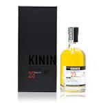Kininvie 23 Years Old Batch No. 3 Single Malt Scotch Whisky