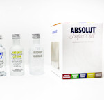Absolut Vodka Gift Pack