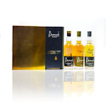 Benromach Triple Pack - 10 Years, Peat Smoke & Organic -20cl bottles