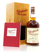 Glenfarclas The Family Cask 1981 Highland Single Malt Scotch Whisky