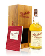 Glenfarclas The Family Cask 1982 Highland Single Malt Scotch Whisky
