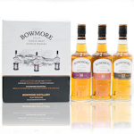 Bowmore Classic Collection -20cl bottles