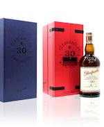 Glenfarclas 30 Year Old Highland Single Malt Scotch Whisky