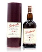 Glenfarclas 15 Year Old Highland Single Malt Scotch Whisky